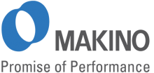 Makino - Promise of Performance (on white)